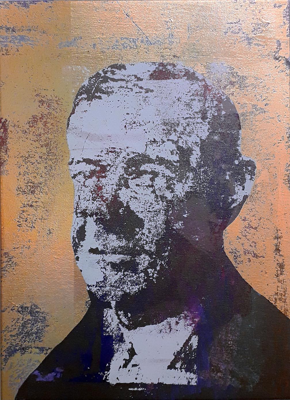 100,000 Woodrow Wilson 22 by 16, 2018