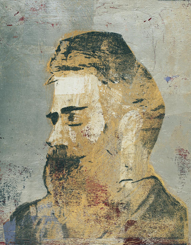 Constantin Barancusi. Romania