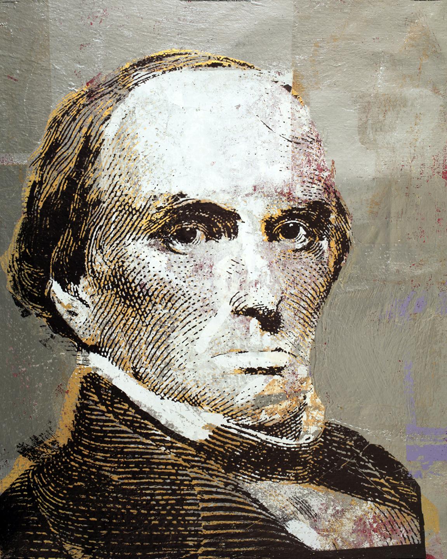 Daniel Webster Usa