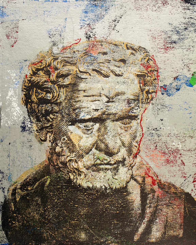 Democritus Greece