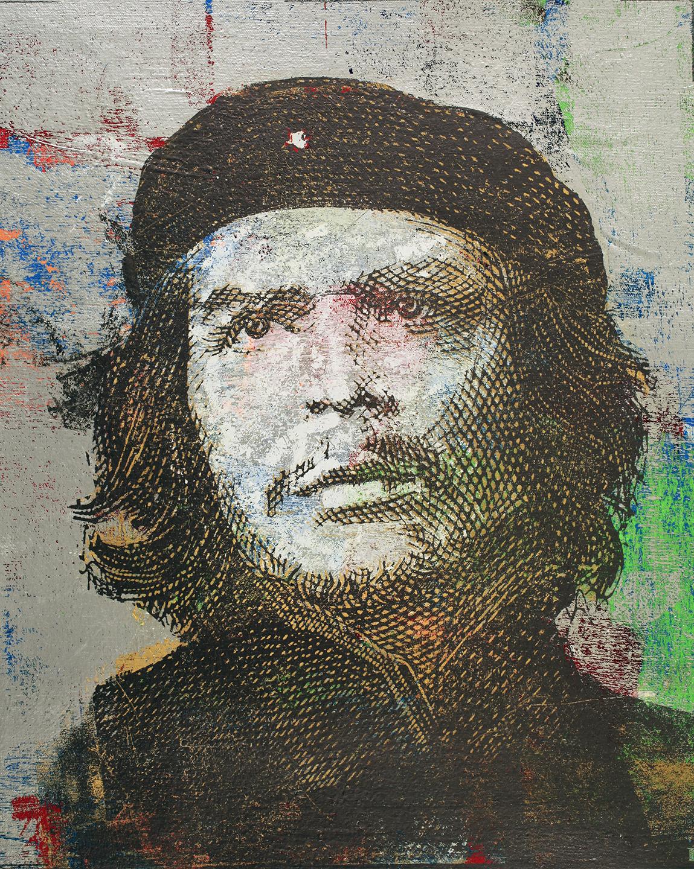 Ernesto Che Guevara Cuba