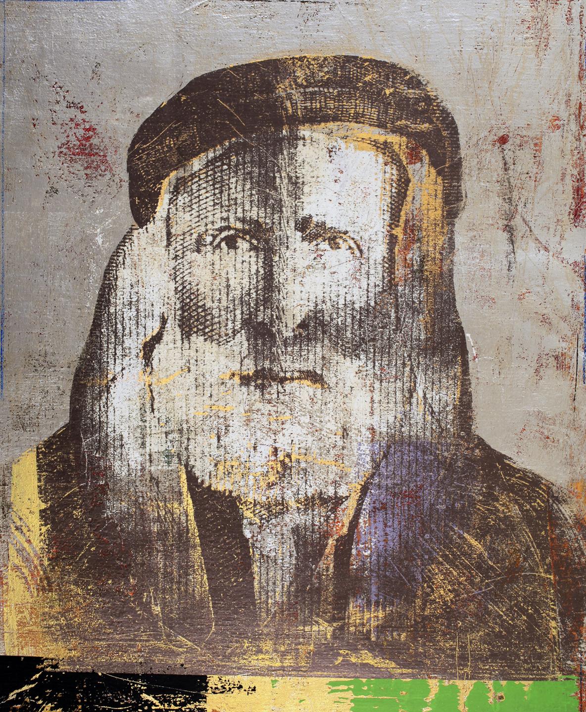 Hussein bin Ali ,Jordan