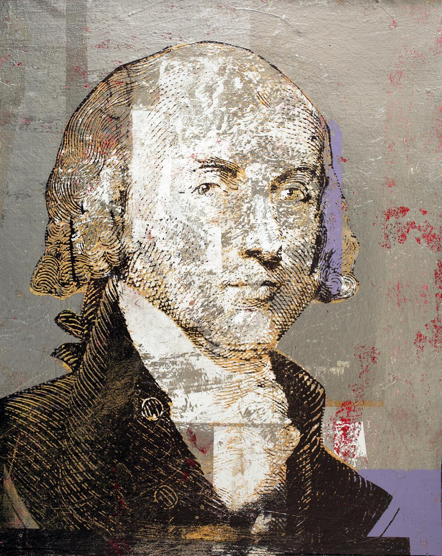 James Madison usa