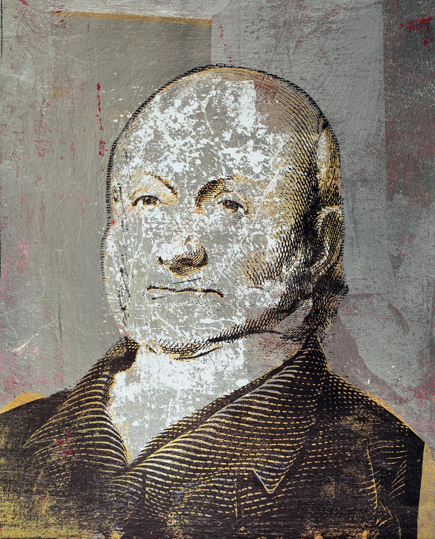 John Adams usa