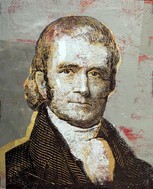 John Marshall USA