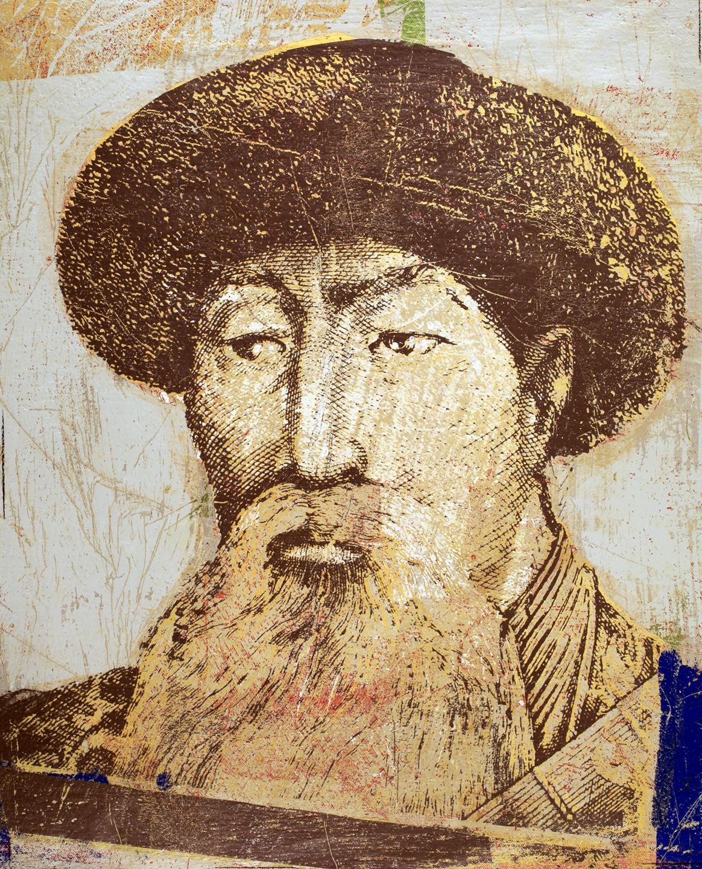Kurmangazy Sagybaev Kazakhstan