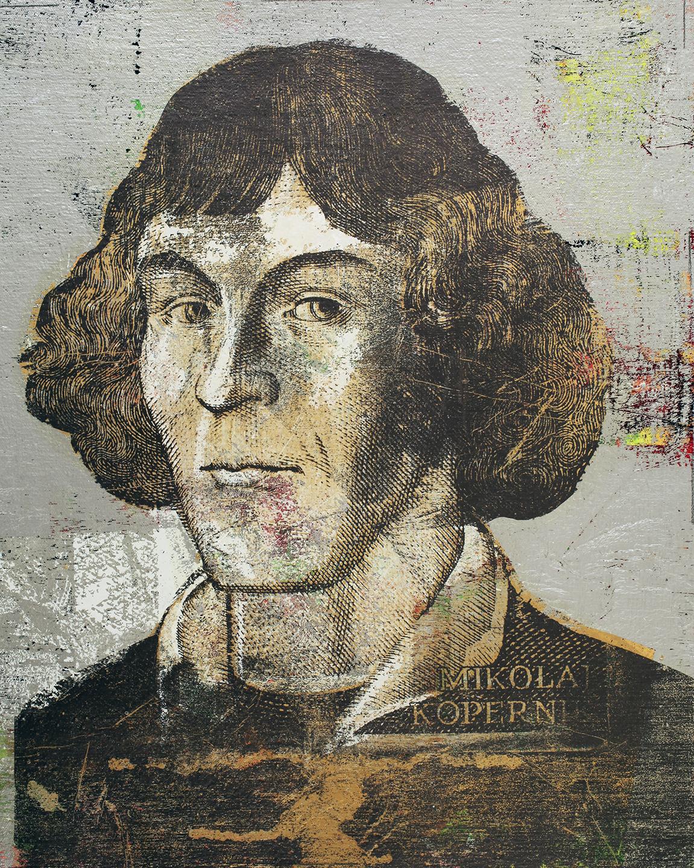 Mikolai Kopernik Poland