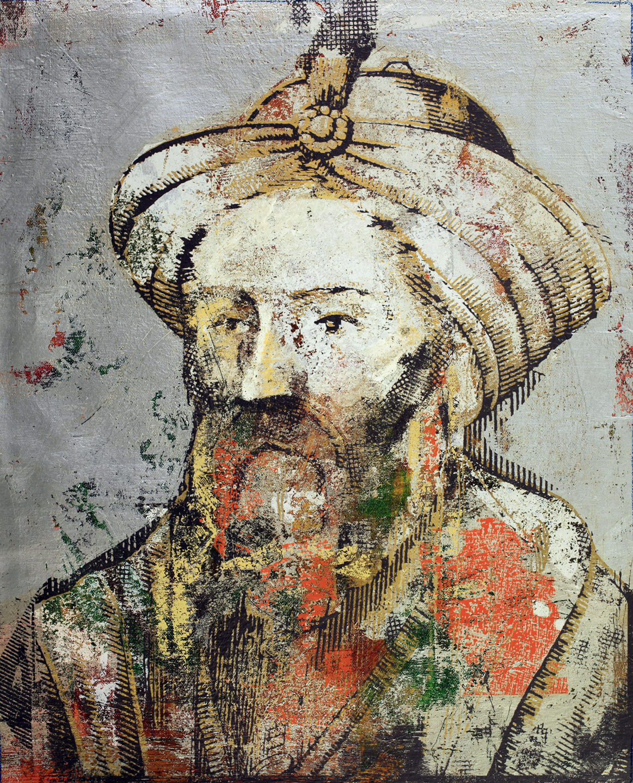 Saladin Syria