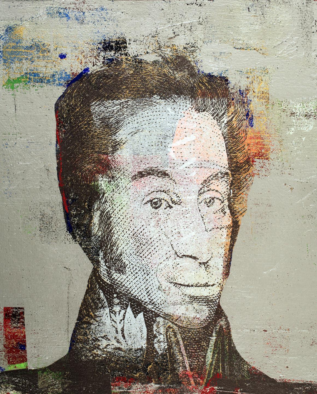 Simopn Bolivar