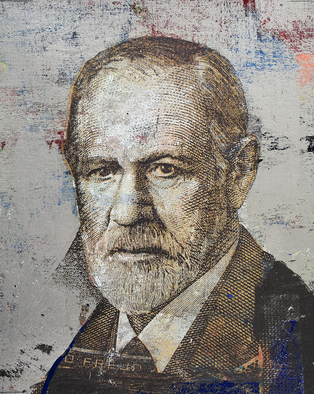 Zigmound Freud