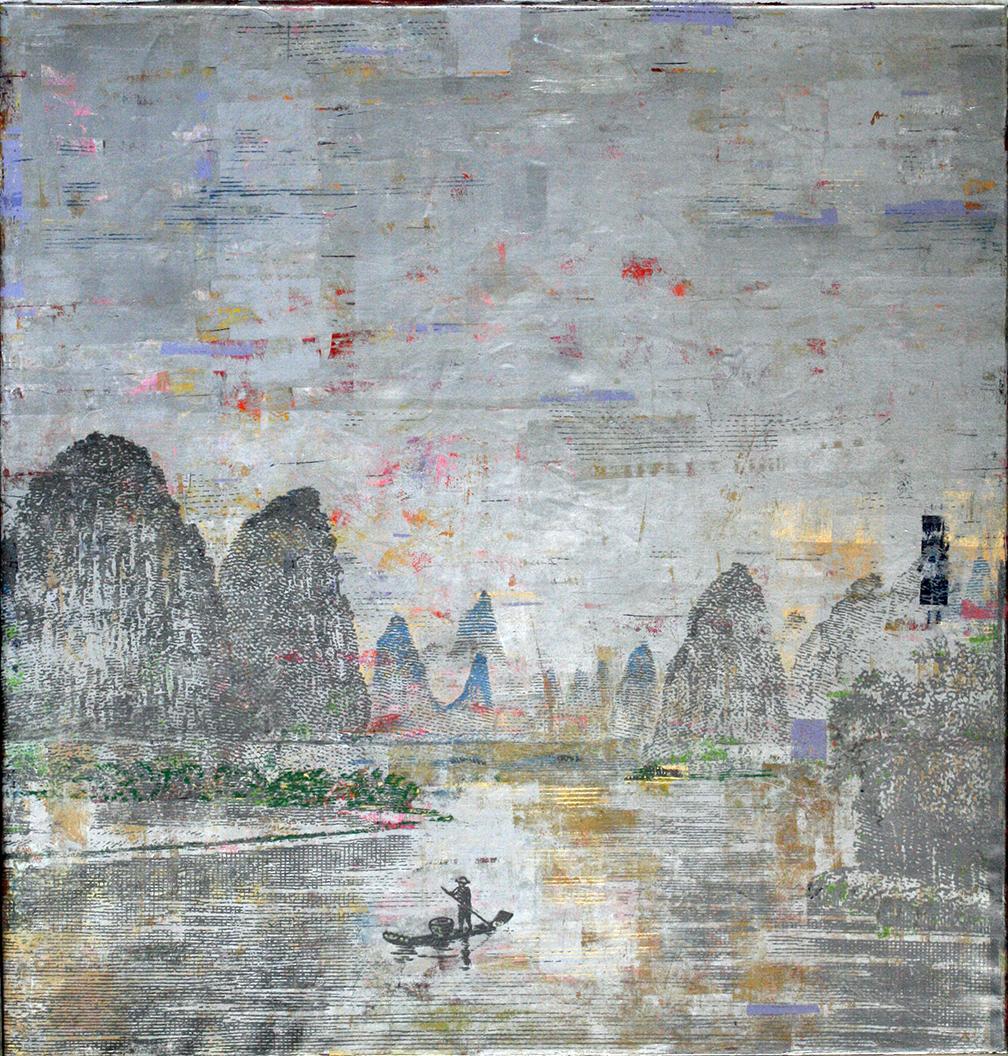 20 Yuan 80 by 76 2014