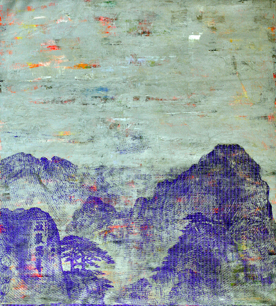 5 Yuan 86 by 78 2014