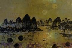 20 Yuan, 63 by 78,  2012