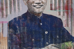 2000 Taiwan Dollar, Chiang-Kai-Shek, 48 by 36-2020