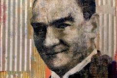 20 Liras Kemal Mustafa Ataturk