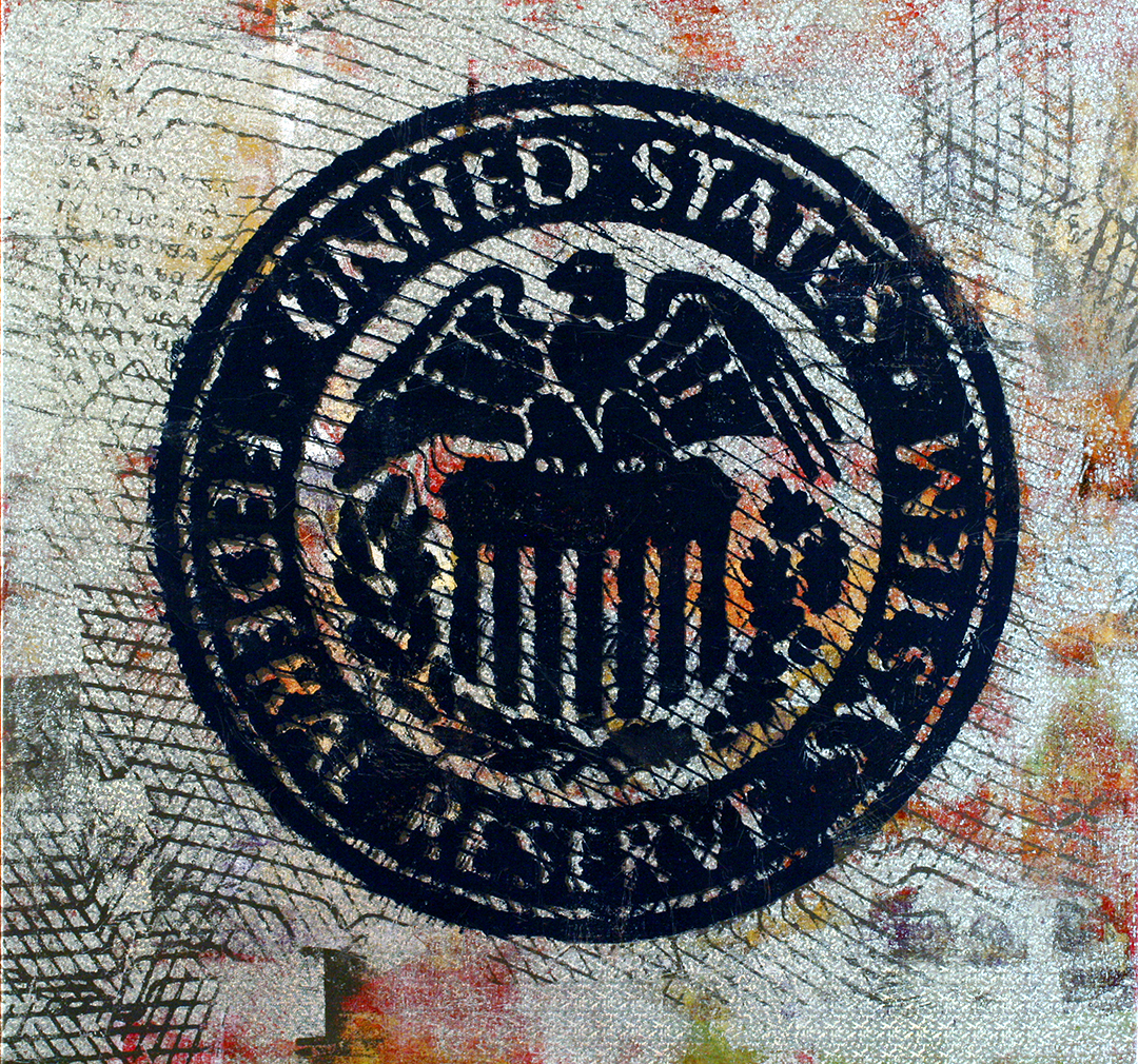 Federal Reserve 40 by 40 2014